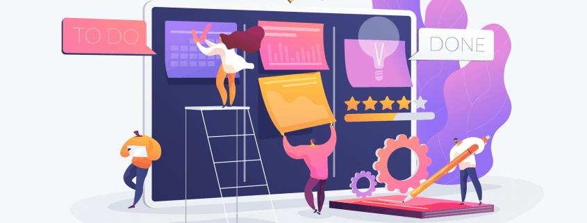 Common Mistakes Agile Development Teams Make