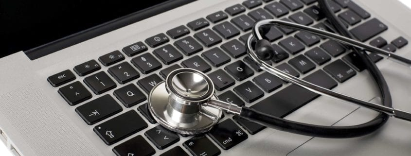 Many Outsourcing Benefits for Medical Practices