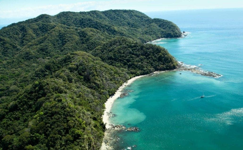 Blue Zone in Costa Rica