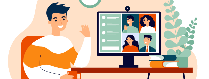 6 Tips to Help You Nail A Remote Job Interview