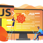 Image for number8 article: Key Differences in Frontend Frameworks: Angular & Vue