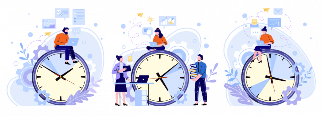 How Long It Takes To Hire A Developer