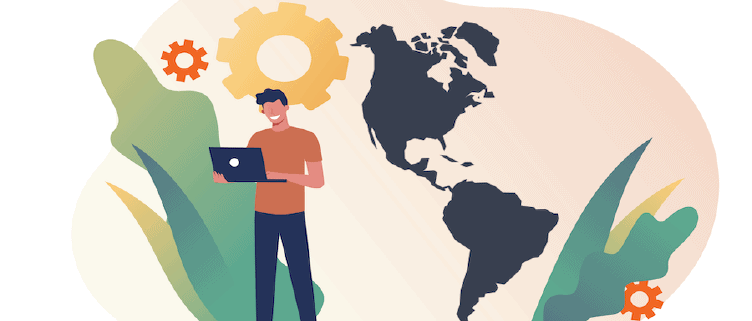 Why Latin America for Custom Software Development Outsourcing