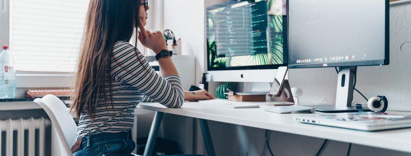 Staff Augmentation: An IT Outsourcing Solution for Enterprise Companies